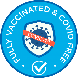 Fully Vaccinated Banner