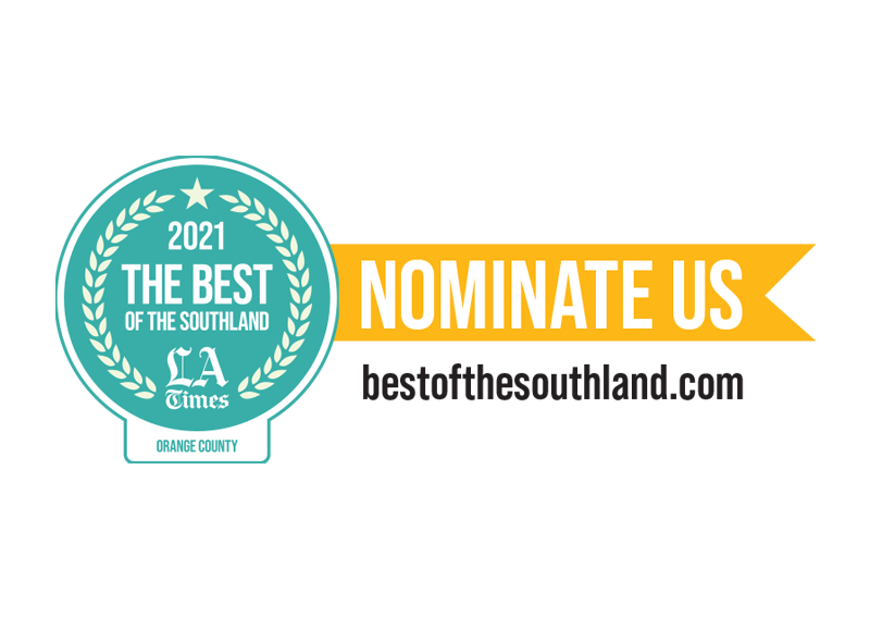 Nominate us for The Best of the Southland