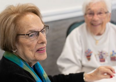 How Assisted Living Helps Seniors Remain Safe